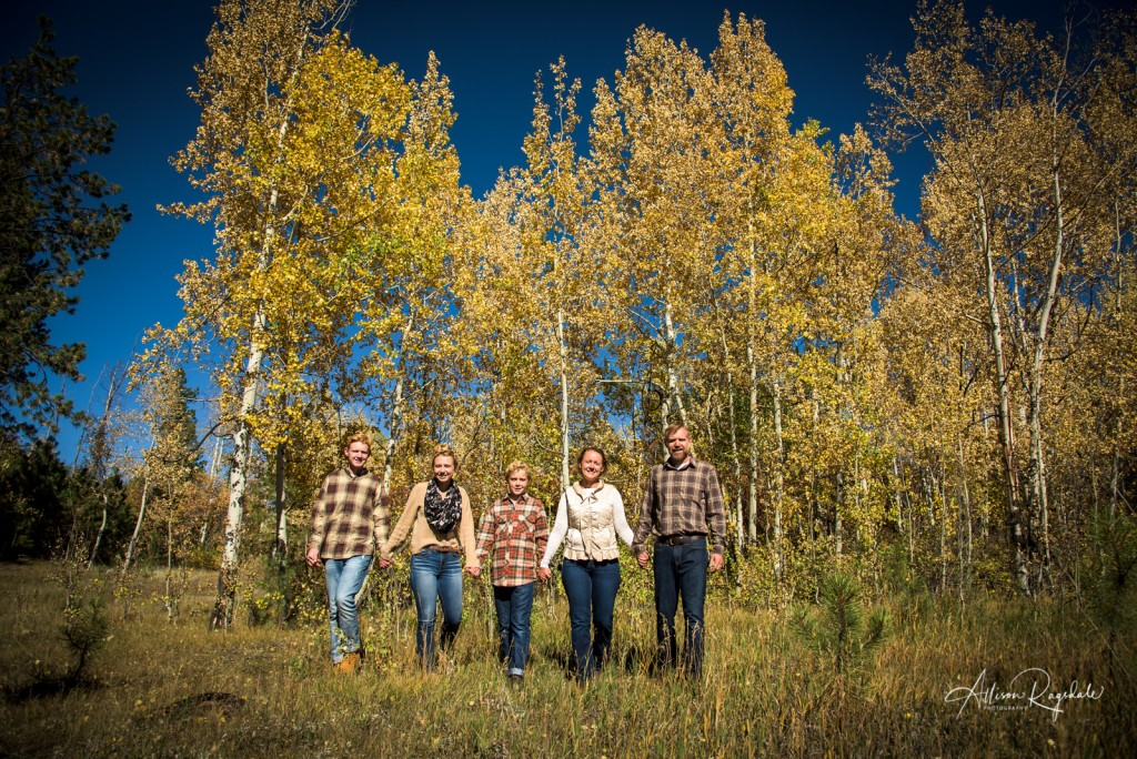 Durango Colorado family photographer