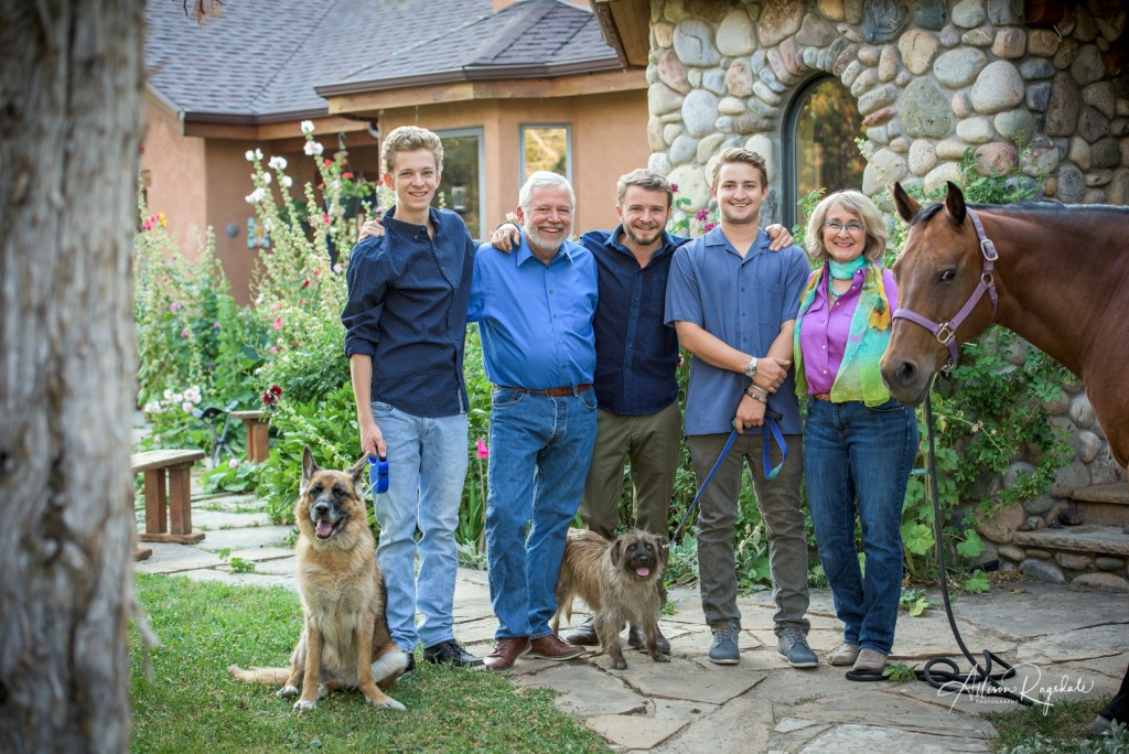 Durango CO Family Photographers
