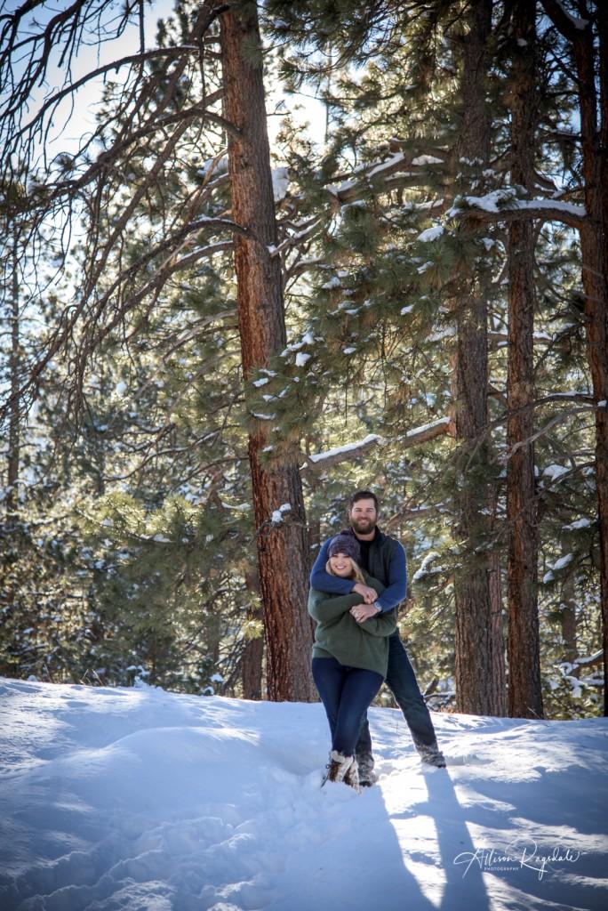 Allison Ragsdale Photography Engagement Portraits