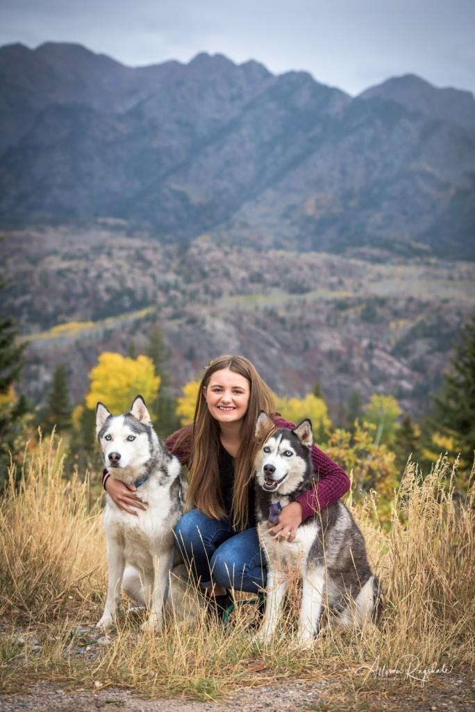 Durango Colorado Family Portraits