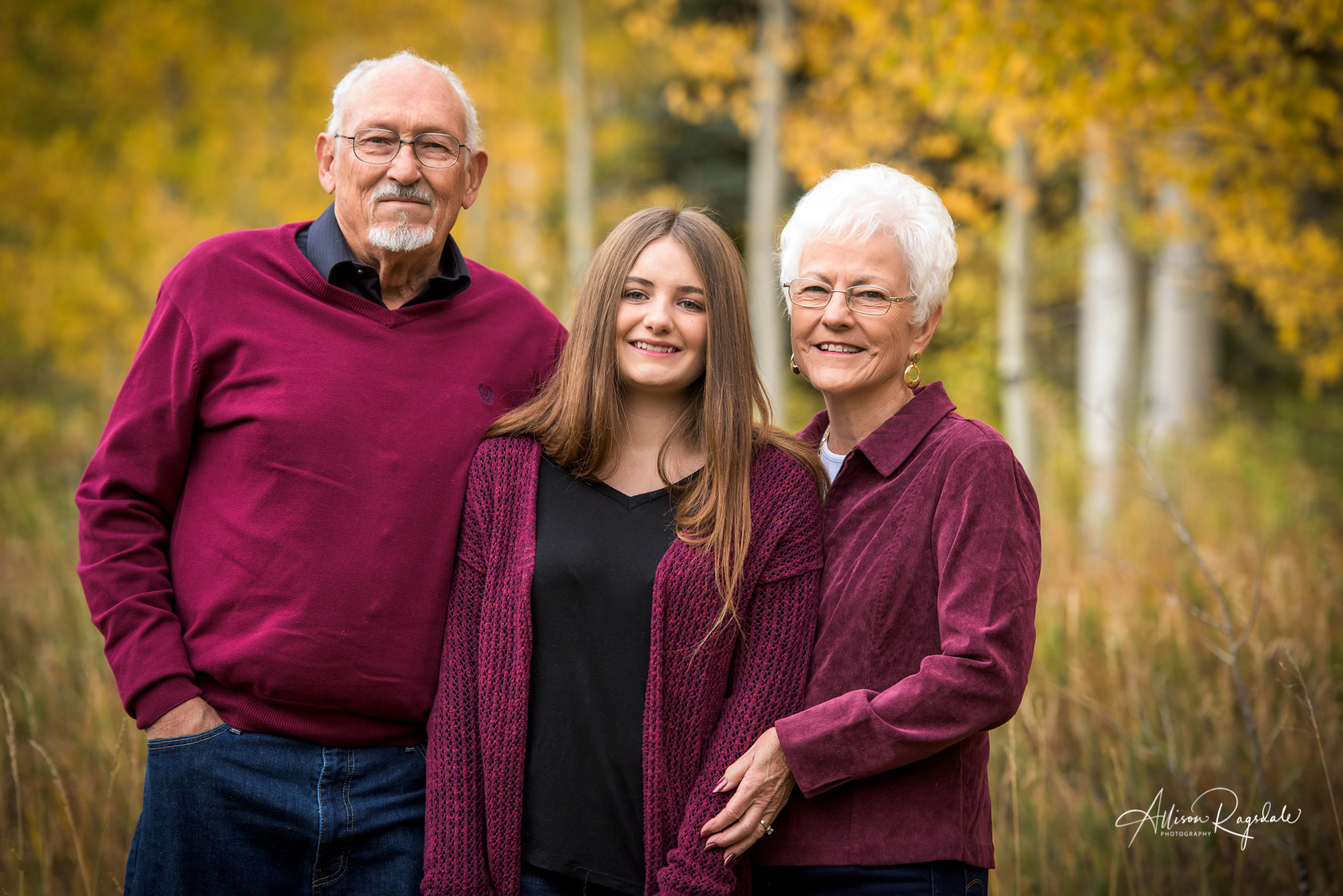 Dills Family Portraits Durango Colorado
