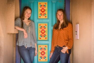Senior Photos Durango, CO