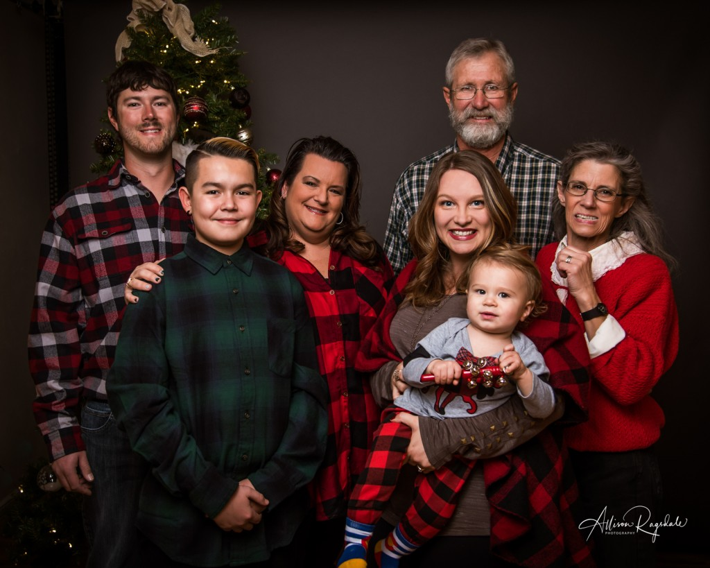 professional family portraits