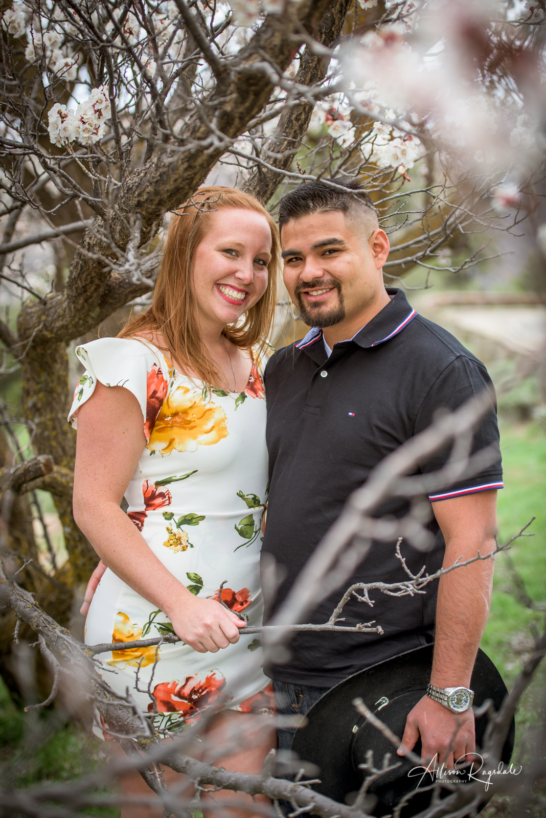 Lorraine and Brian Engagement Portraits | Durango, Colorado