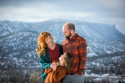 Durango Family Photographer