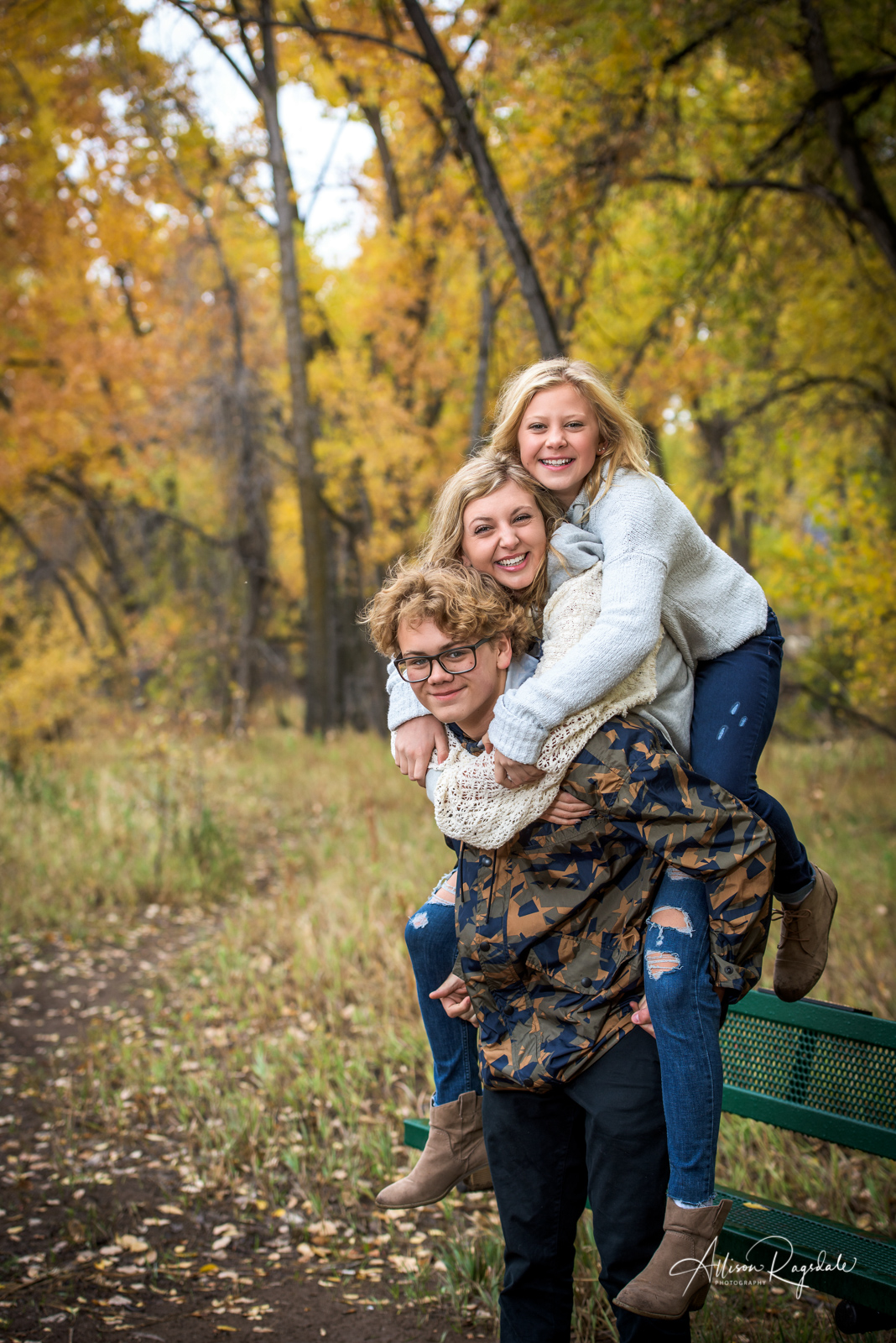 DiGiacomo Family Portraits | Durango Colorado