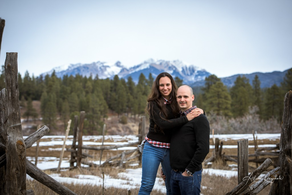 Funke Family Portraits | Durango Colorado