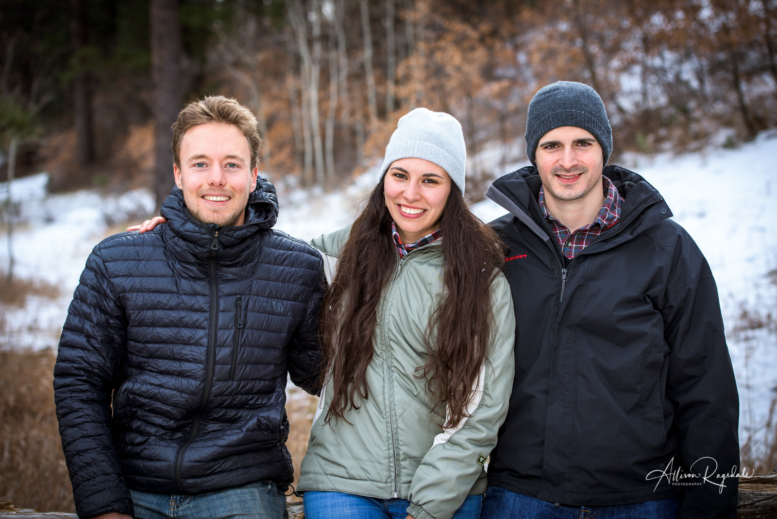 Durango Colorado Family Portraits
