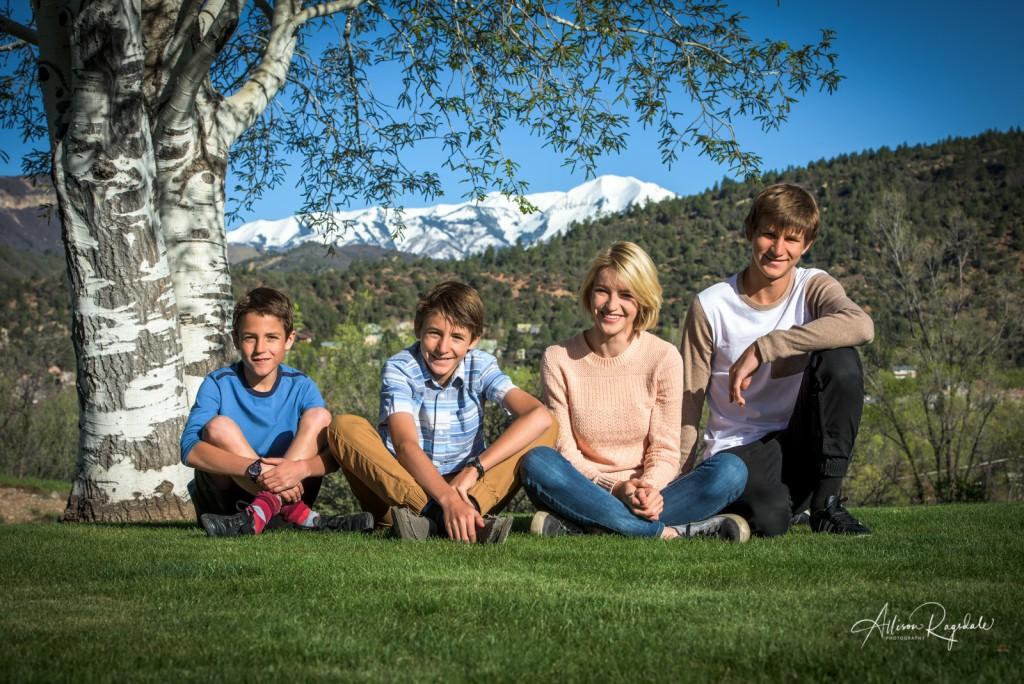 Photographers Durango