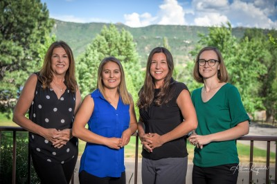 Professional Durango Headshots, R. Bell & Associates