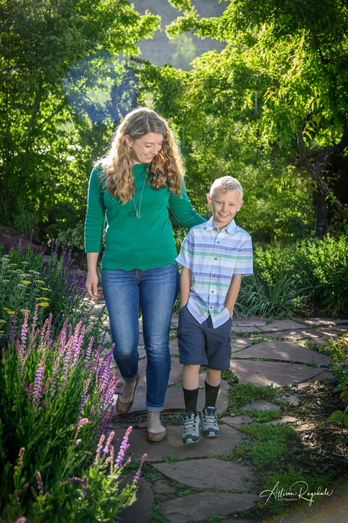 professional family portraits Durango Colorado