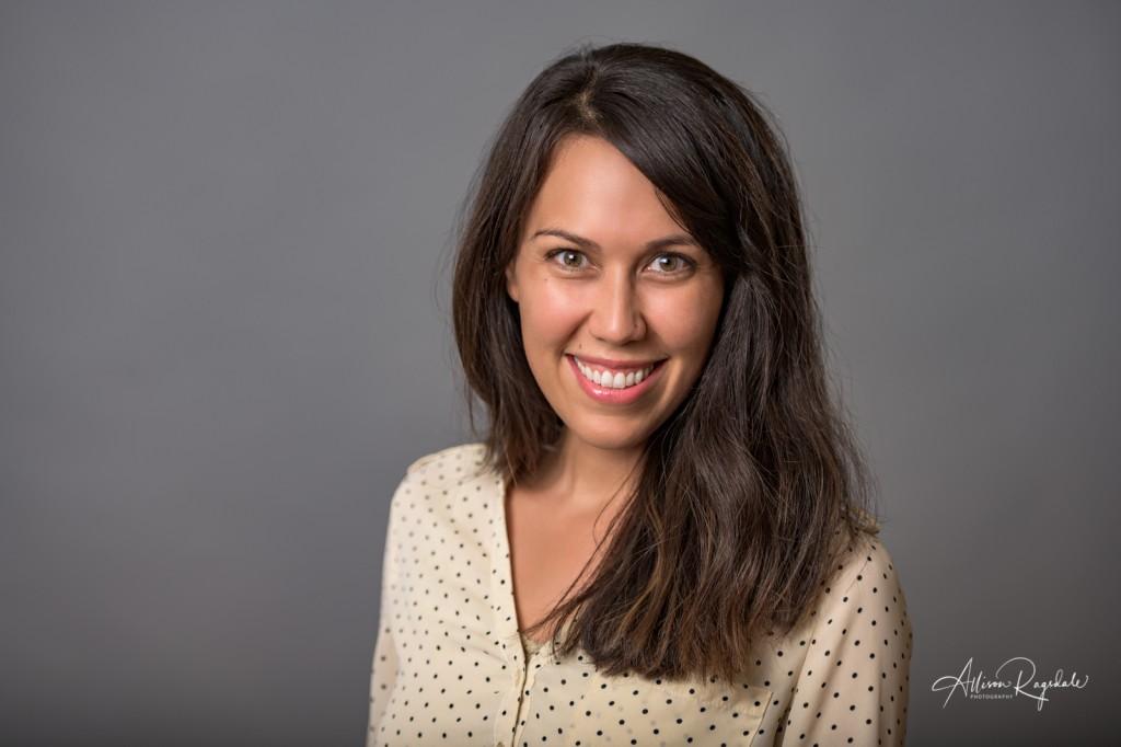 Jennifer Clark's Headshots in Durango