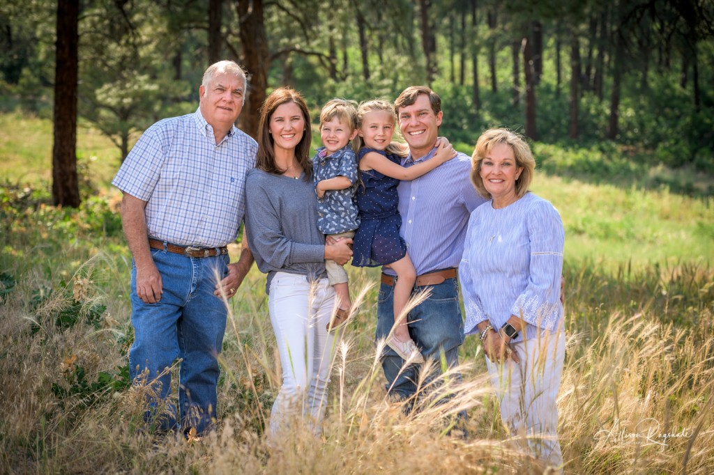 Allison Ragsdale Photography, The Fisher Family, Durango family photography