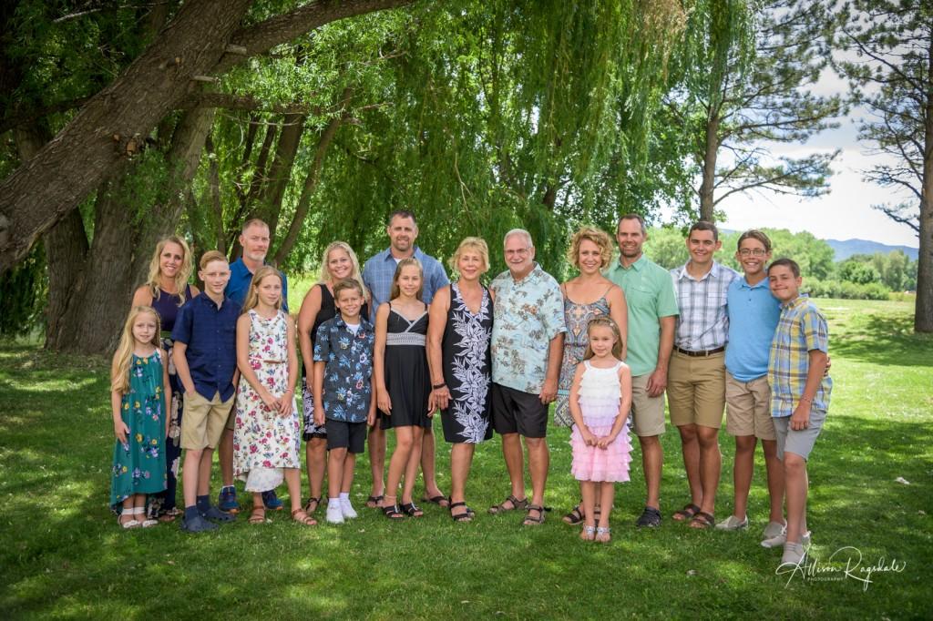 Adorable family photos, Durango, Welter & Co.