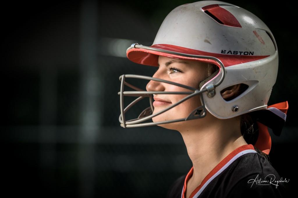 Amazing softball, baseball senior pictures for highschool