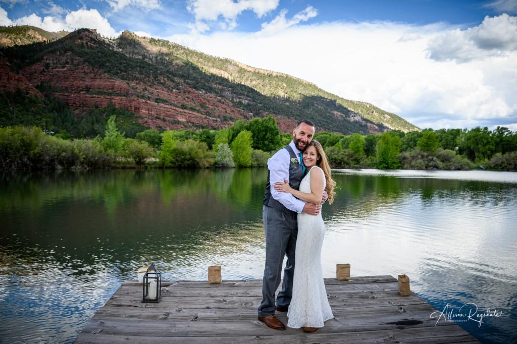 Pretty wedding photos