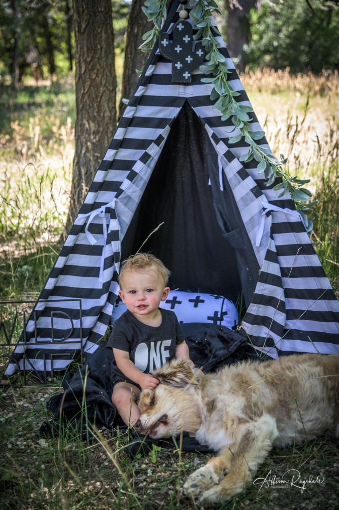 Cute kid photos in Colorado