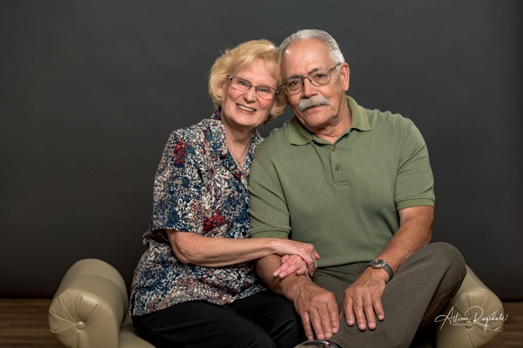 50th anniversary photo shoots