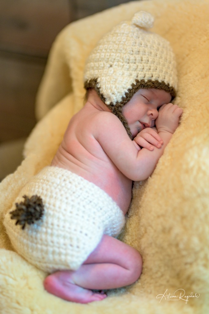 Cute Newborn Photos