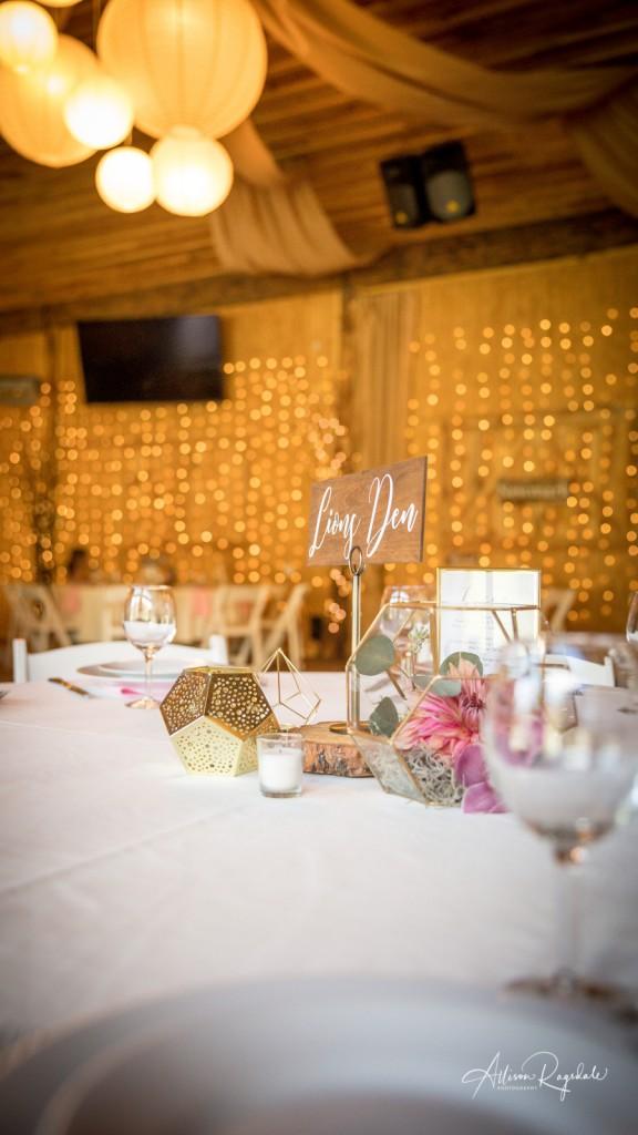 Venue wedding photos