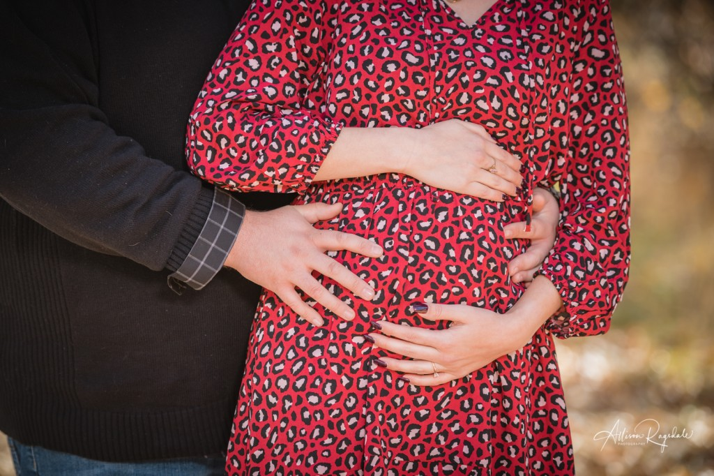 Durango maternity photos