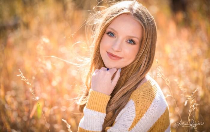 Durango senior photography