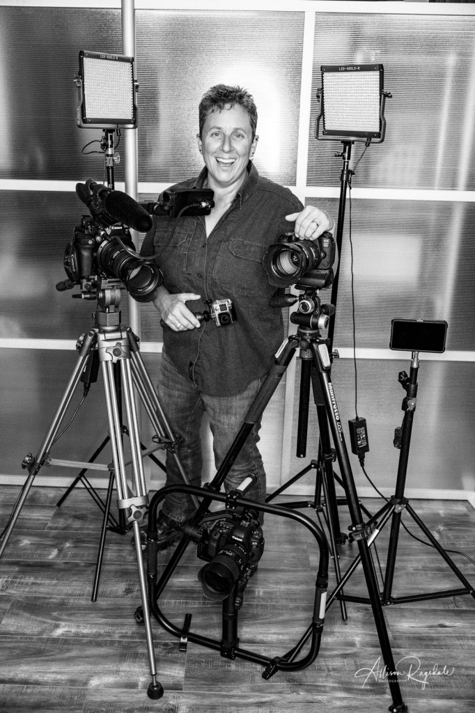 professional photographer headshots