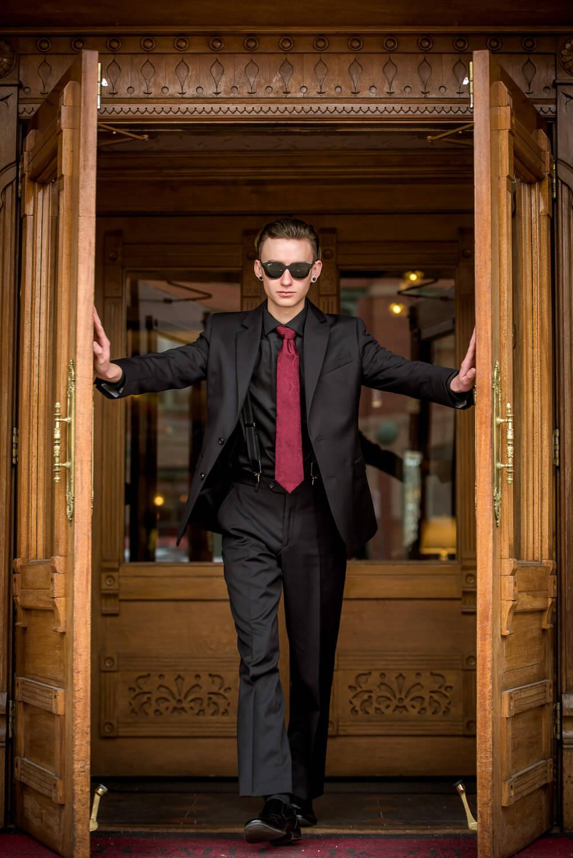 Durango Senior Picture Photographer Allison Ragsdale
