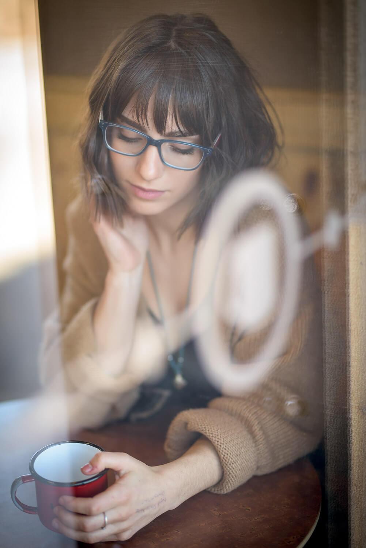 Senior photography in Durango Colorado
