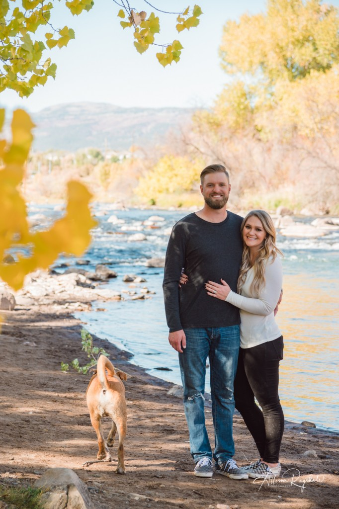 River family pictures