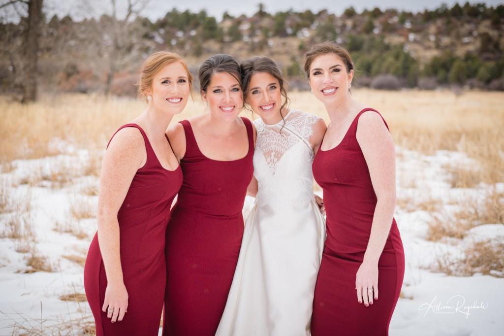 Wedding photography in Durango