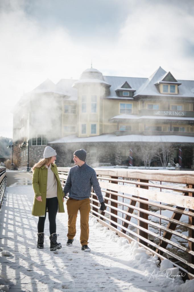 Colorado Engagement Photos