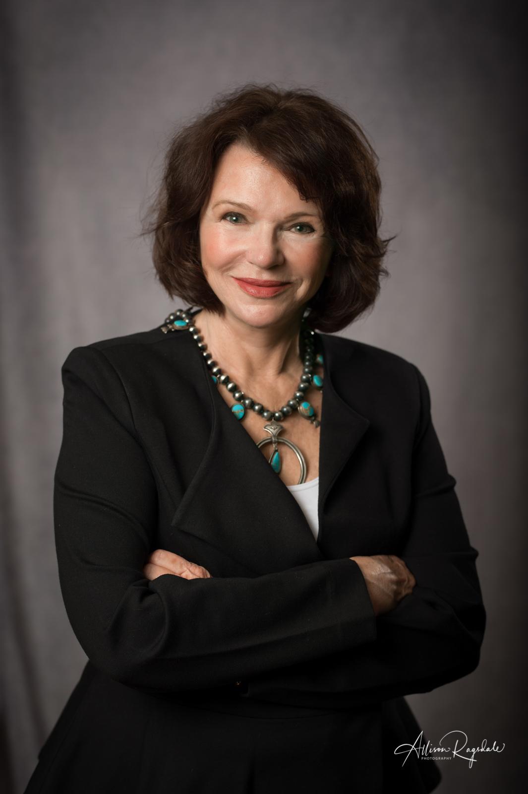 Lesley Gannon Meiering's Headshots - Durango, CO