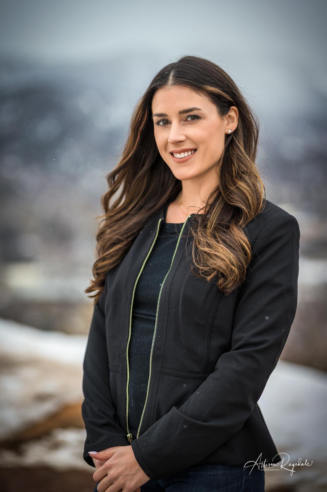 Alanna Forster's Headshots - Durango, CO