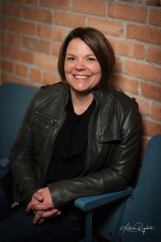 Allison Ragsdale