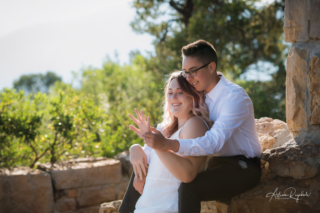 Durango engagement photographers